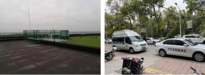 淮安金湖大气解析溯源项目夏季盯