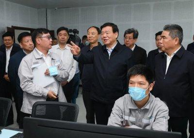 江苏省人大常委会执法检查组检查